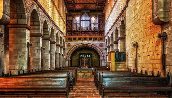 St Anselm's Church