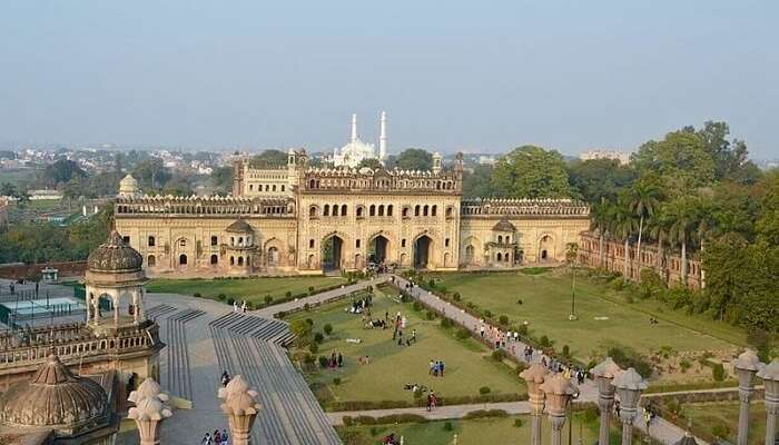 12 Places To Visit In Lucknow In 2020: The City Of Nawabs