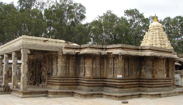 Among the Top Places To Visit In Karnataka.