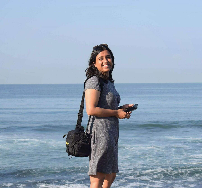 Ayesha Profile Pic