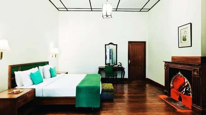 hotels in ooty