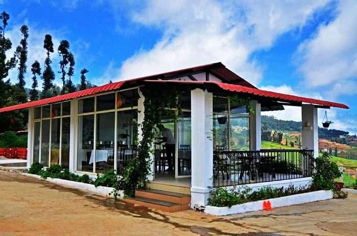 Hotel Lagana Silent Valley