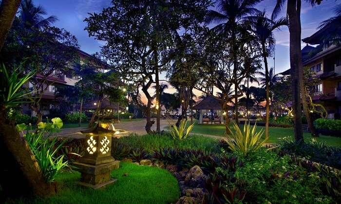 Grand Aston Bali Resort & Spa