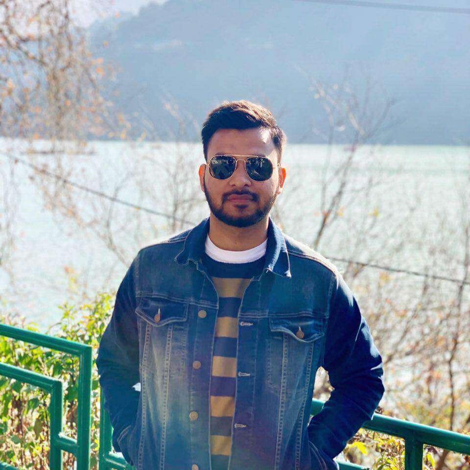 Pranav Monga Profile Pic