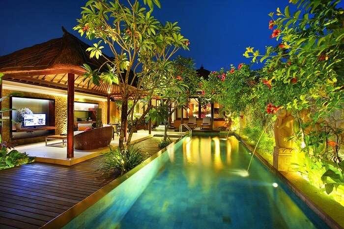 Amarterra Villas Bali, Nusa Dua