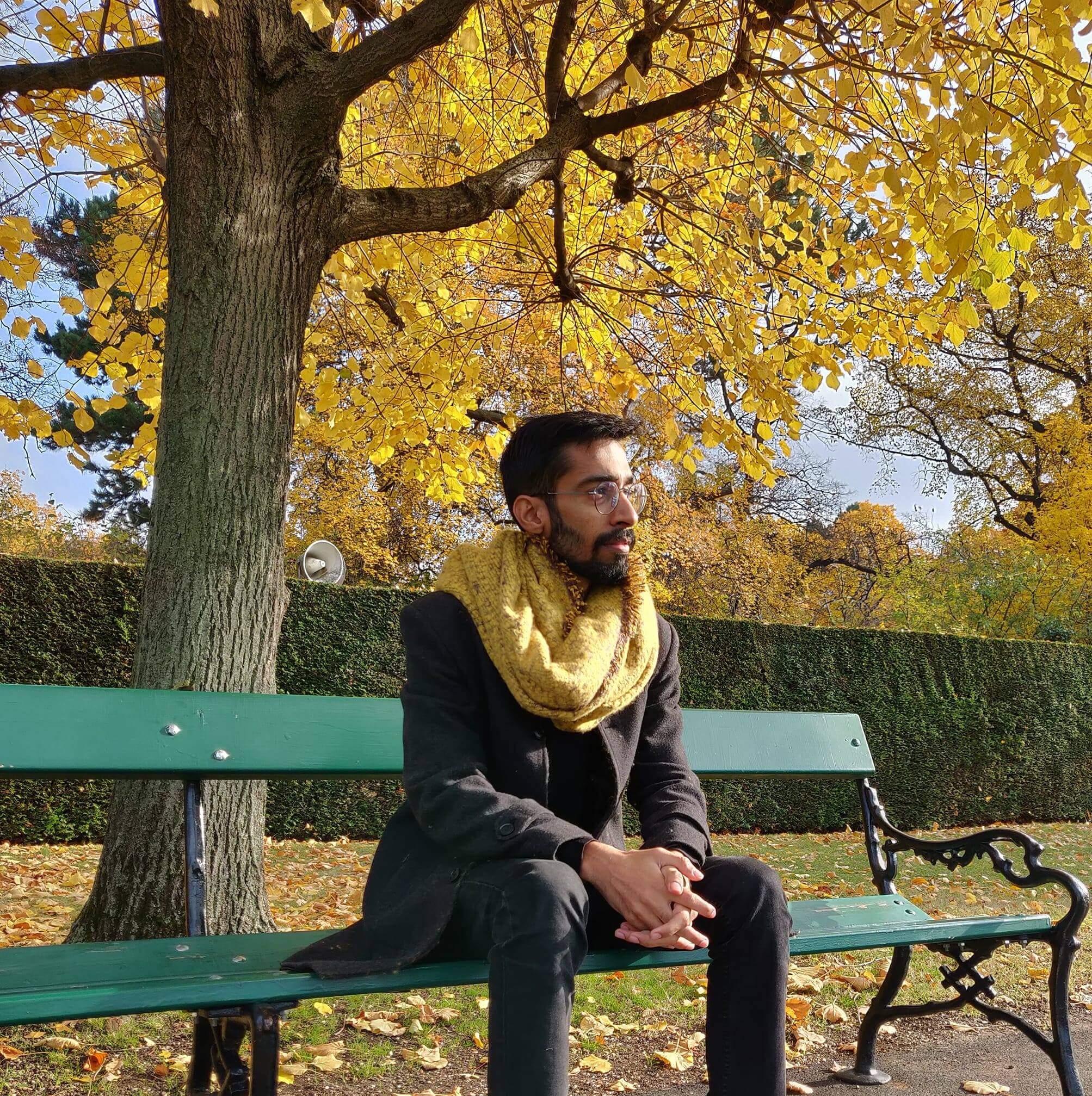 Gulati Profile Pic