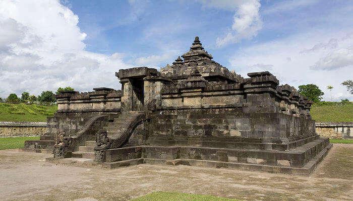 Sambisari Temple