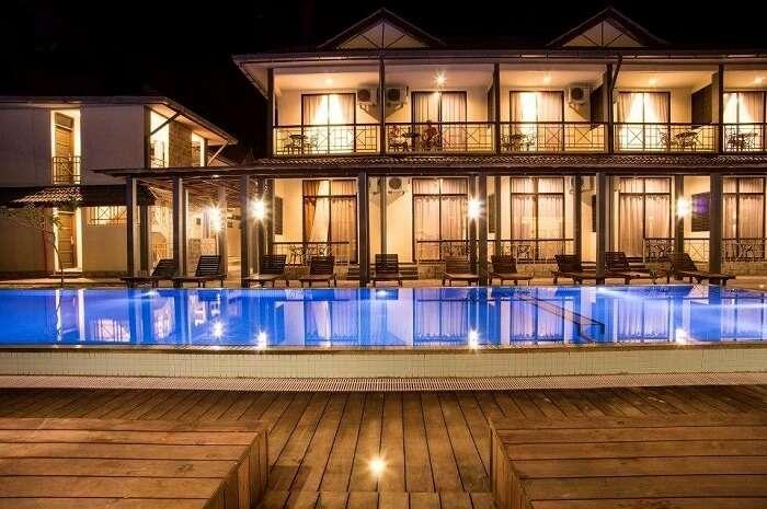 Alia residence resort langkawi
