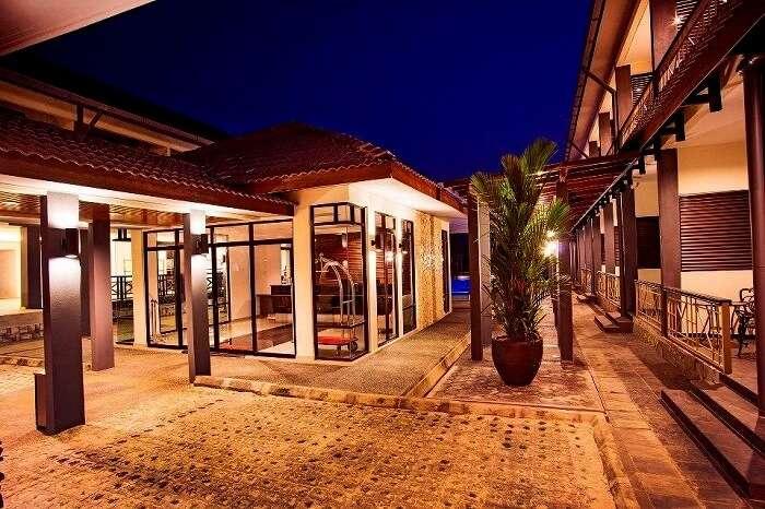 budget resort langkawi