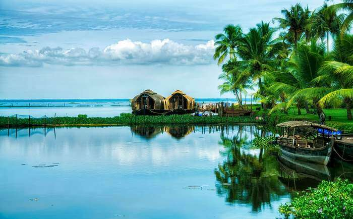 Alleppey is top amongst the best places to visit in Kerala