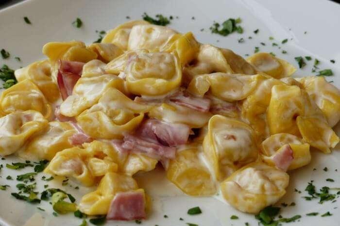 Apulian Meal