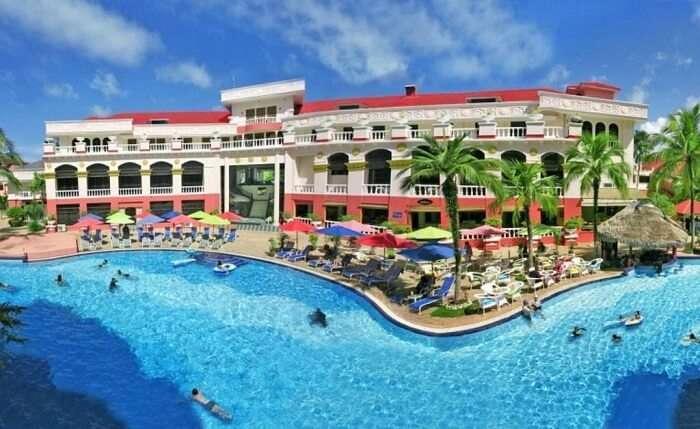 top budget resort langkawi