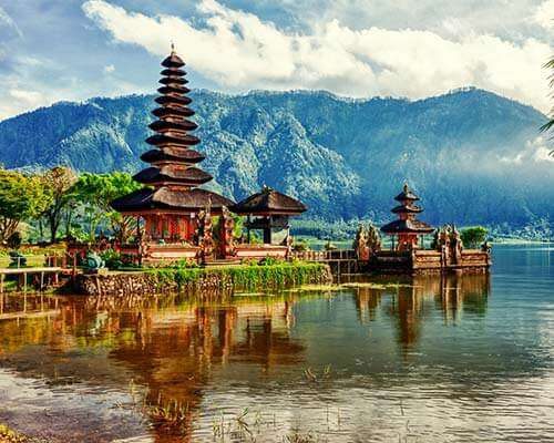 Top 32 Places To Visit In Bali For Honeymoon In 2020