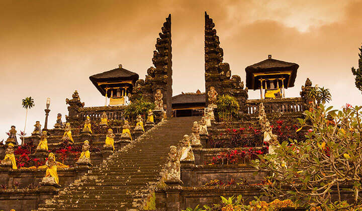 Bali-Packages