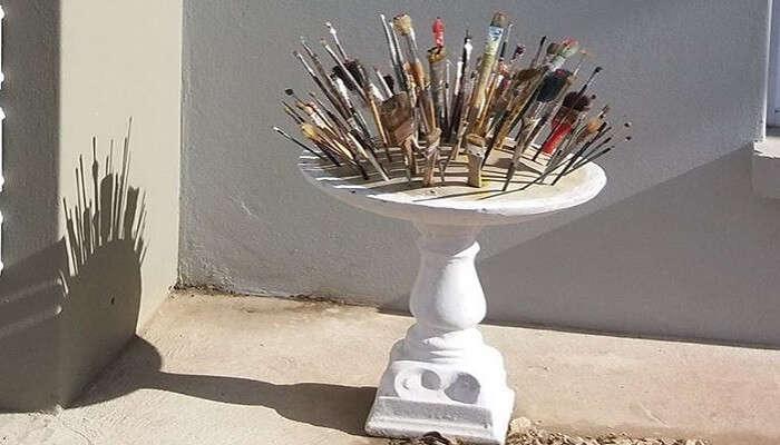 Cape Palette Art Gallery