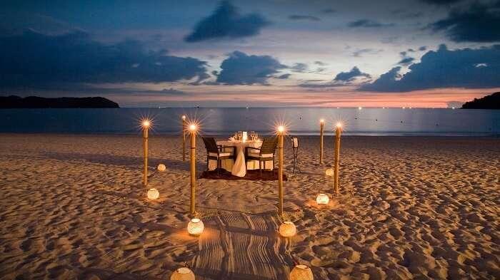luxury resorts in langkawi
