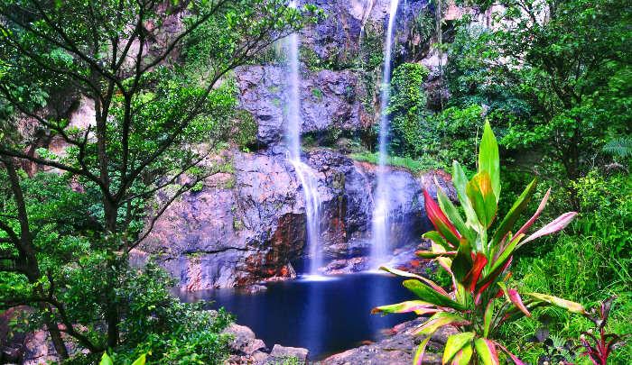 Cunca Waterfall