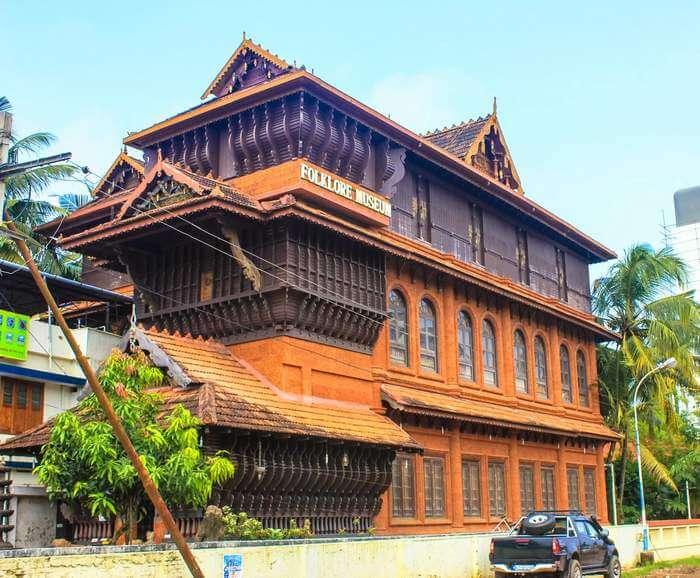 Resultado de imagem para tourist places in kochi kerala