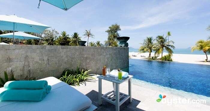 luxury resort langkawi