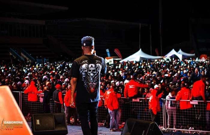 Gaborone_International