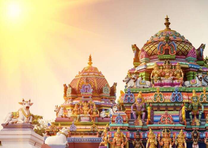 32 Places To Visit In Chennai For An Intriguing Vacation In the City In 2020!