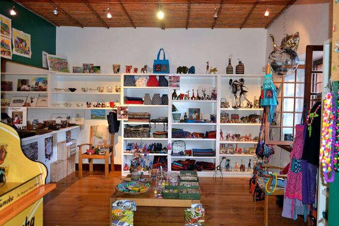 Ithemba Curio Shop