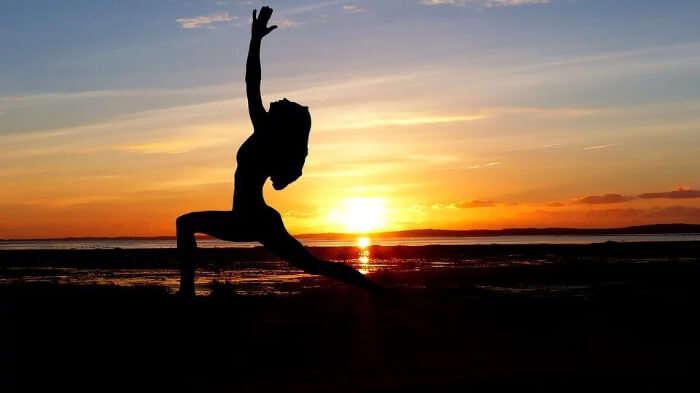 Kosala Widhanage Yoga