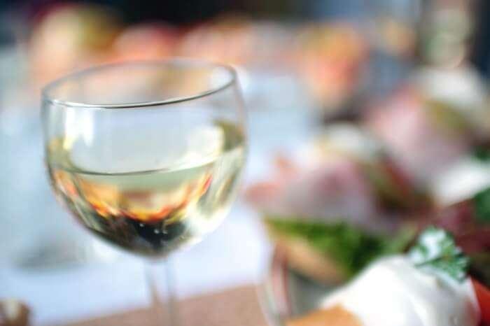 Visit Mission Estate wine