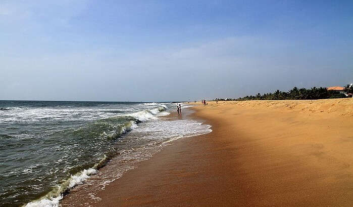 best place for visit in beach