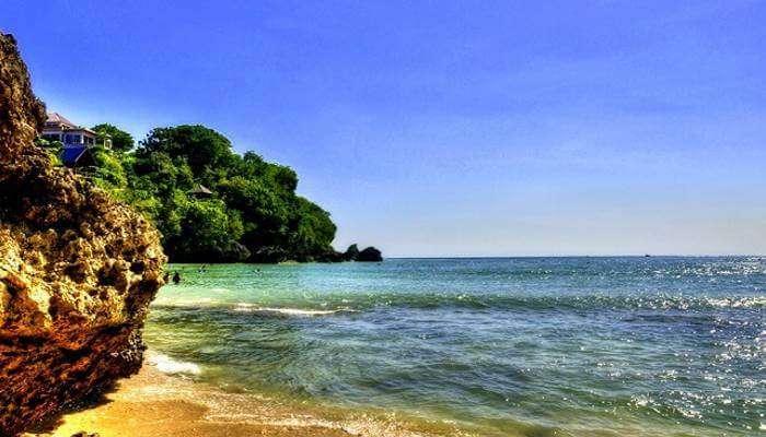 Padang Padang Beach_22nd oct