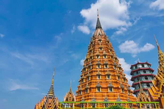 Pura Segara Gili Dharma Kencana Temple