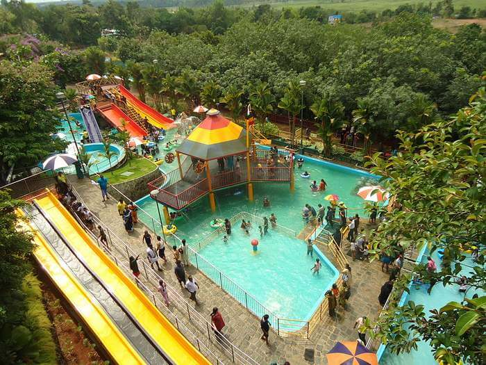 The fun amusement park known as Veegaland in Cochin is one of the most frequented tourist places in Cochin