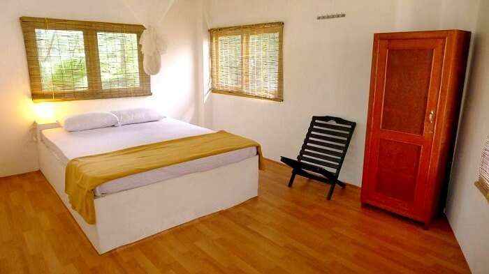 Anugama Resort Room