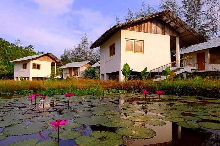 Anugama Resort in Andaman