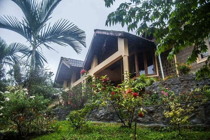 ashraya homestay for couples