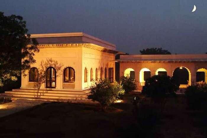 bagh hotel bharatpur