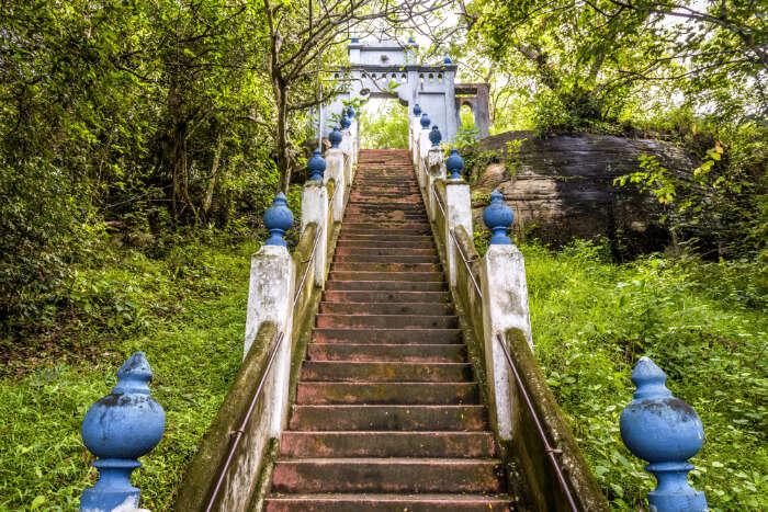 Best Places To Visit In Hambantota