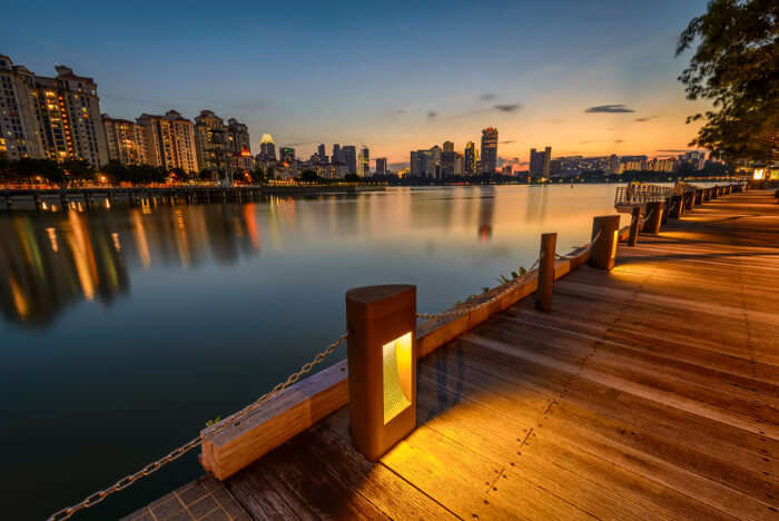 Best Things To Do In Kallang