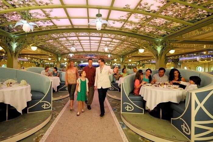 Disney Dream Cruise Line
