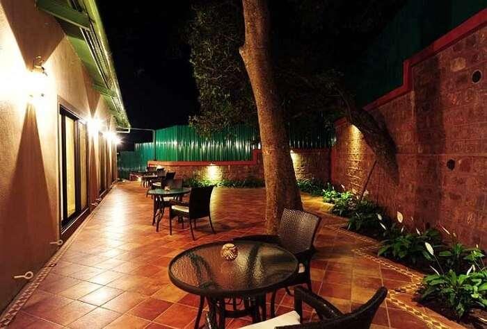 resorts for honeymoon in mahabaleshwar