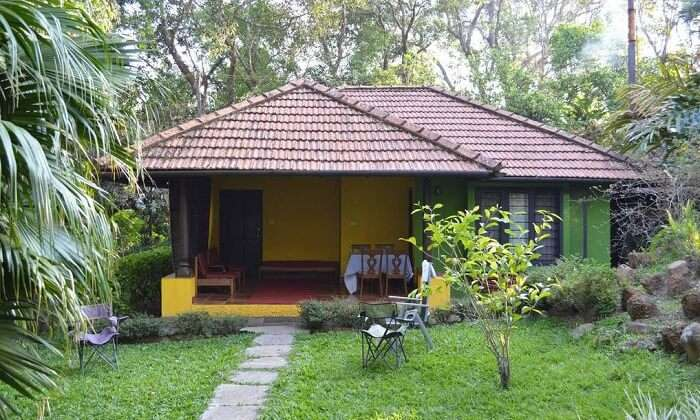 homestays for couples coorg