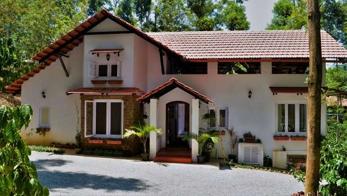 homestay for couples coorg
