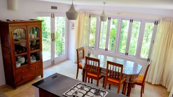 coorg homestays