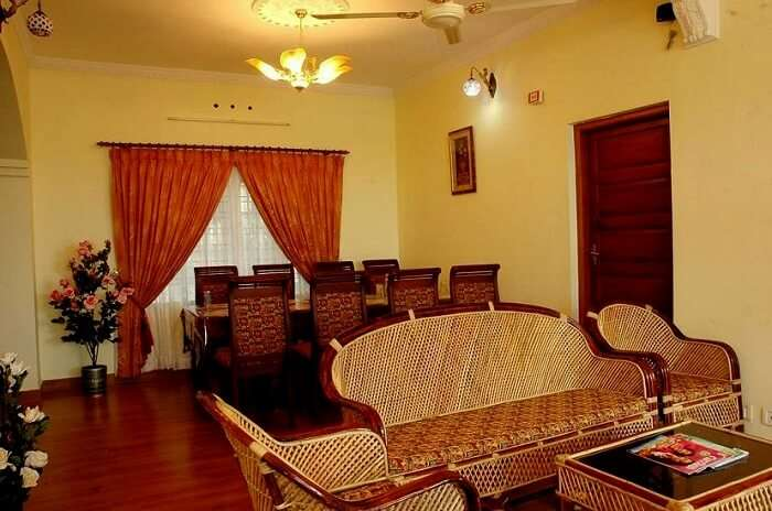 homestays in kerala
