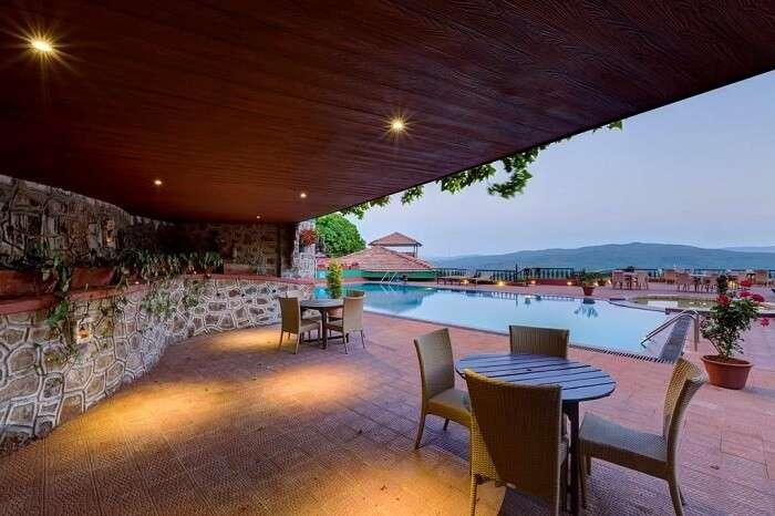 resort in mahabaleshwar