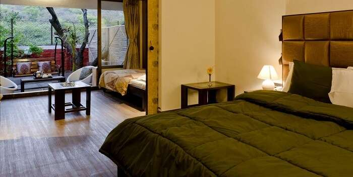 resorts for couples in mahabaleshwar