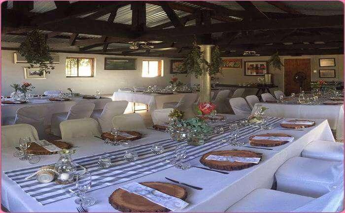 Goosehill Wedding and Guest farm