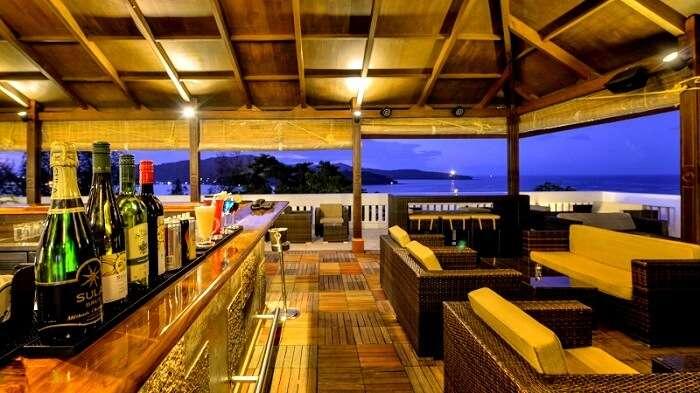sea shell hotel in andaman