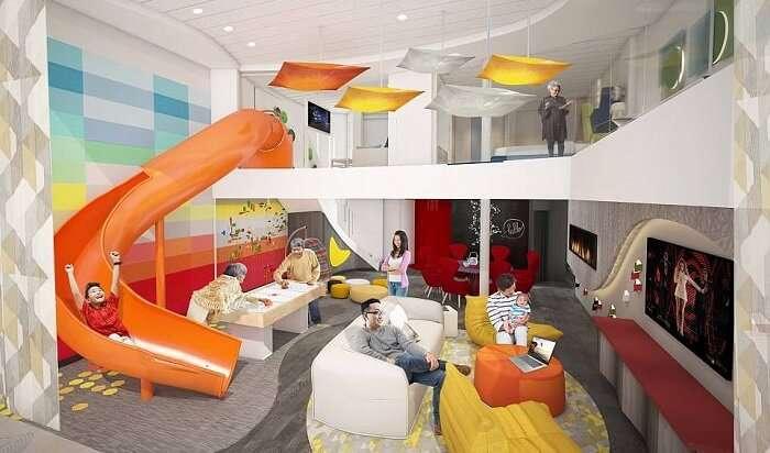 spectrum family suite