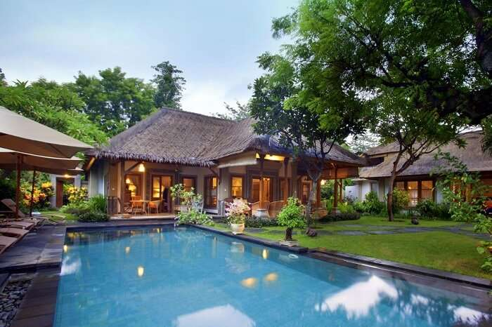 2807bf8766 30 Best Private Pool Villas In Bali (2019): Romance And Luxury